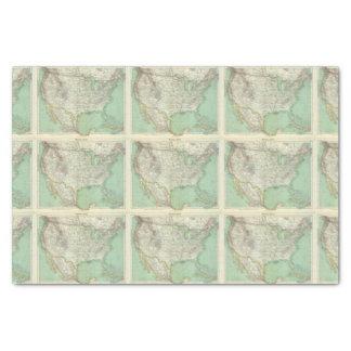 United States 7 Tissue Paper