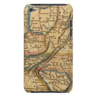 United States 9 iPod Touch Case-Mate Case