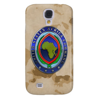 United States Africa Command Samsung Galaxy S4 Cover