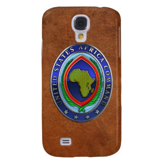 United States Africa Command Galaxy S4 Case