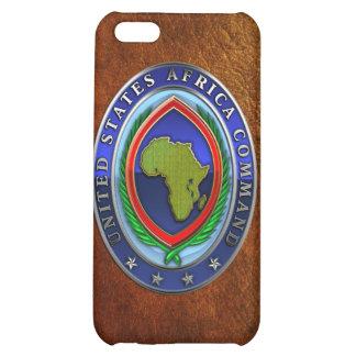 United States Africa Command iPhone 5C Cases
