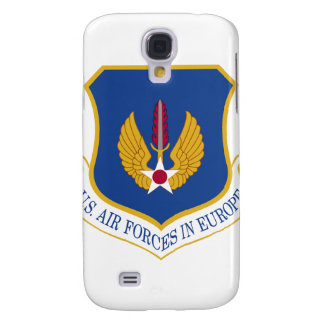 United States Air Forces in Europe Emblem Galaxy S4 Covers