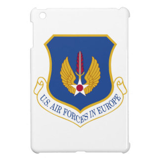 United States Air Forces in Europe Emblem iPad Mini Covers