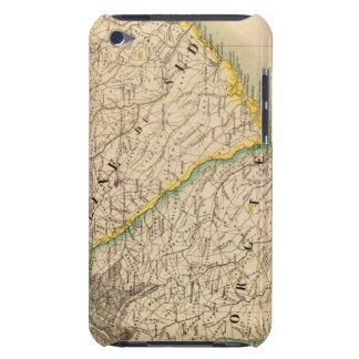 United States America 57 iPod Touch Case-Mate Case
