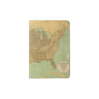 United States and Territories Passport Holder