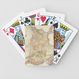 United States. Bicycle Playing Cards