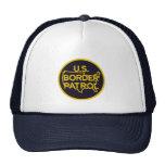 United States Border Patrol Cap