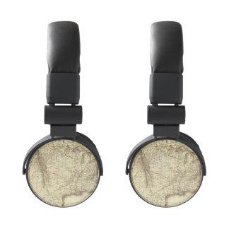 United States, Canada Headphones