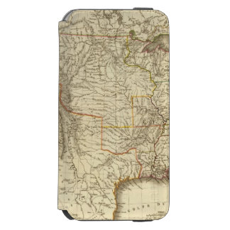 United States, Canada Incipio Watson™ iPhone 6 Wallet Case