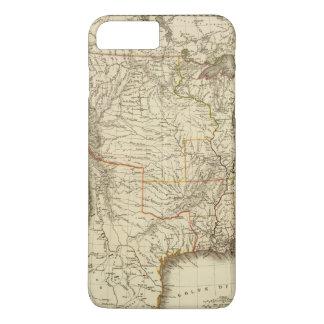 United States, Canada iPhone 8 Plus/7 Plus Case