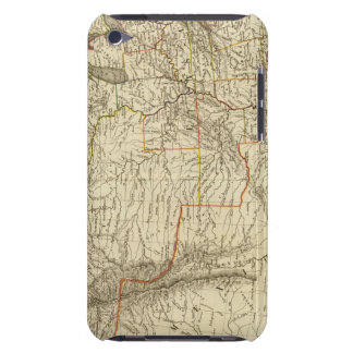 United States, Canada iPod Touch Case-Mate Case