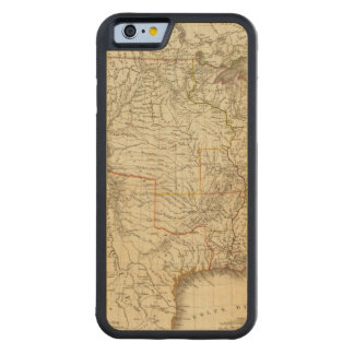 United States, Canada Maple iPhone 6 Bumper Case