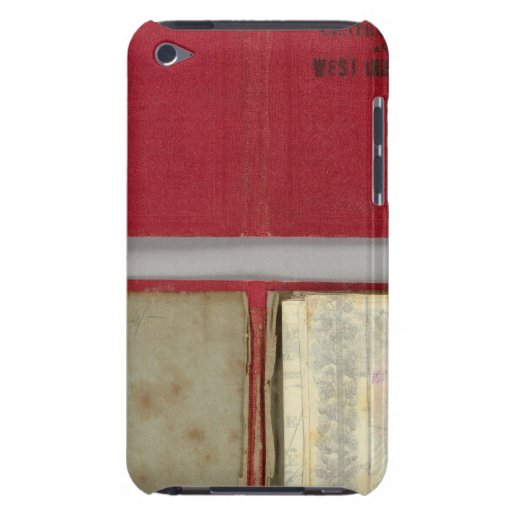 United States, Canada, Mexico, Central America iPod Touch Case