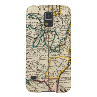 United States, Canada, North America Cases For Galaxy S5