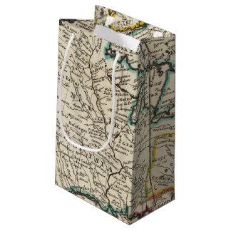 United States, Canada, North America Small Gift Bag