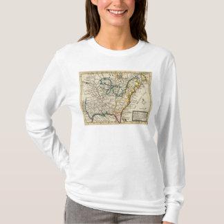 United States, Canada, North America T-Shirt