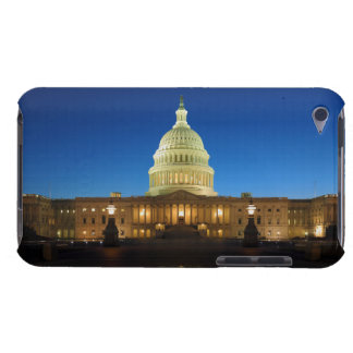 United States Capitol Building at Dusk iPod Touch Cover
