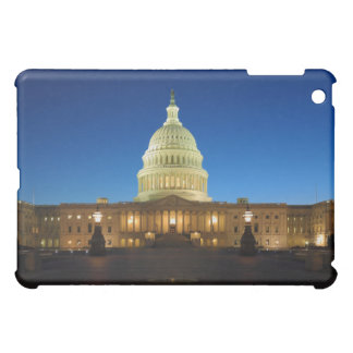 United States Capitol Building at Dusk Case For The iPad Mini
