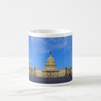 United States Capitol Building East Side Mugs