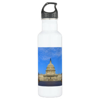 United States Capitol Building East Side 710 Ml Water Bottle