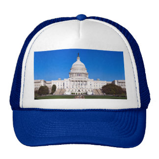 United States Capitol Building Hat