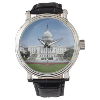 United States Capitol Building Watch