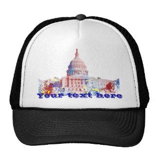 United States Capitol Cap