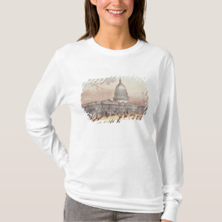 United States Capitol, Washington D.C. T-Shirt