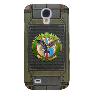 United States Central Command Samsung Galaxy S4 Covers