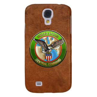 United States Central Command Galaxy S4 Case