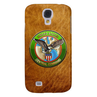 United States Central Command Galaxy S4 Cover