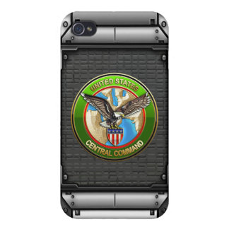 United States Central Command Cover For iPhone 4