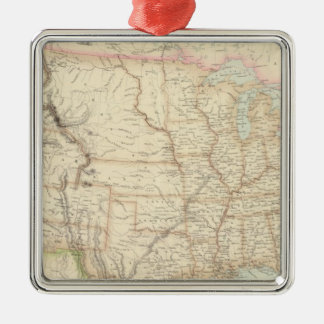 United States Christmas Ornament