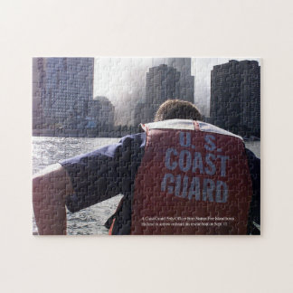 United States Coast Guard September Puzzle