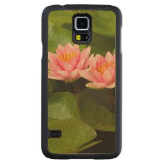 United States, DC, Washington, Kenilworth 4 Carved Maple Galaxy S5 Case
