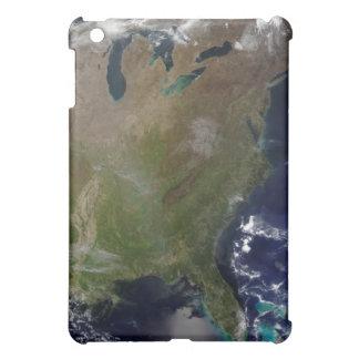 United States East Coast 2 iPad Mini Cases