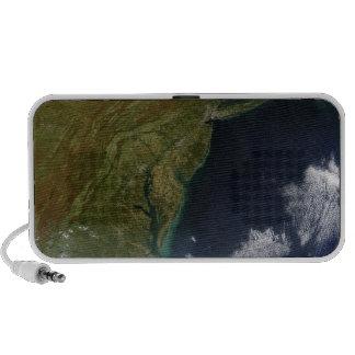 United States East Coast iPhone Speaker