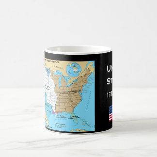 United States* Expansion Mug
