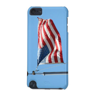 United States Flag iPod Touch (5th Generation) Covers