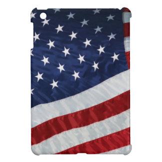 United States Flag iPad Mini Case