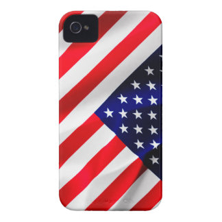 United States Flag iPhone 4 iPhone 4 Case