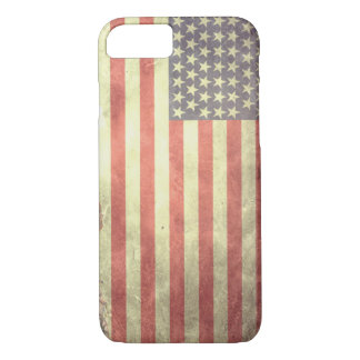 United States Flag iPhone 8/7 Case