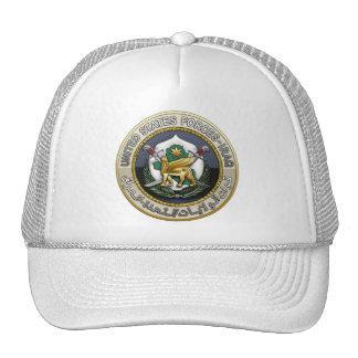 United States Forces - Iraq Trucker Hats