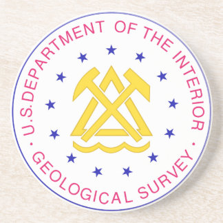 United States Geological Survey Coaster