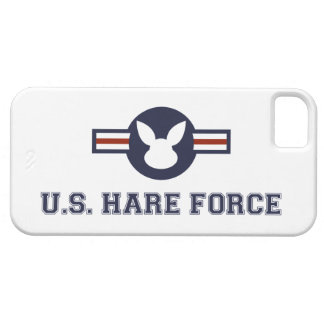 United States Hare Air Force Bunny iPhone 5 Cover