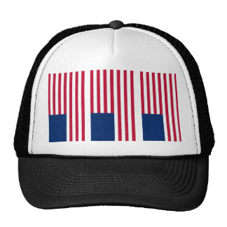 United States Mesh Hats