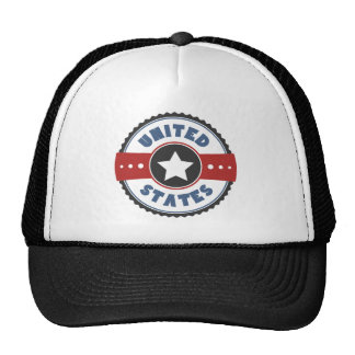 United States Hats