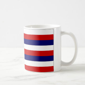 United States Hawaii Flag Coffee Mug