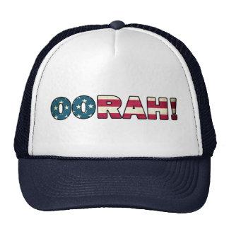 United States Marine Corps 010 Trucker Hat