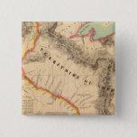 United States Mid west 41 15 Cm Square Badge